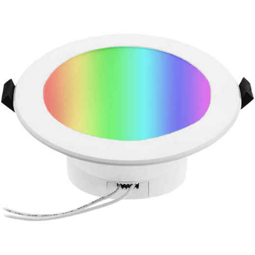 Smat WiFi RGB Downlight, RGBWW
