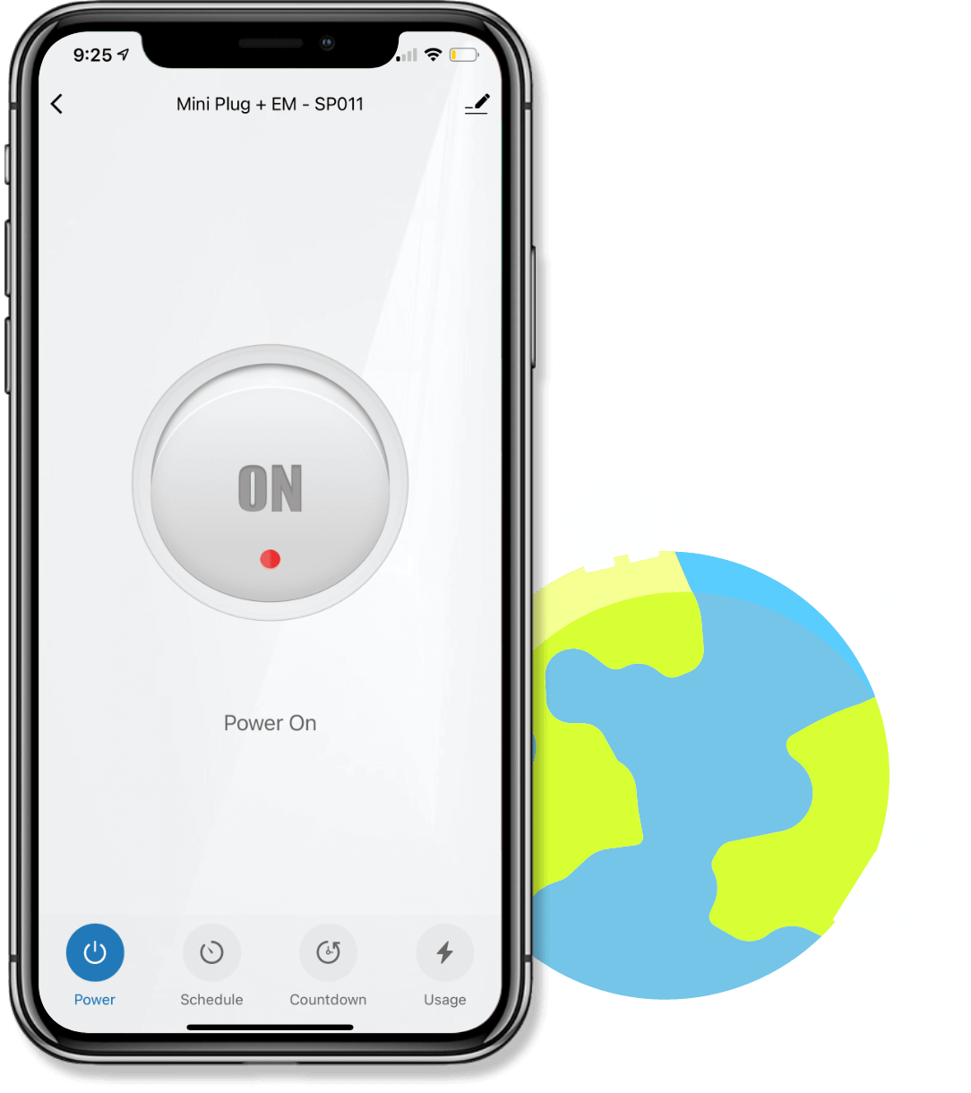 Interactive Home Global Control