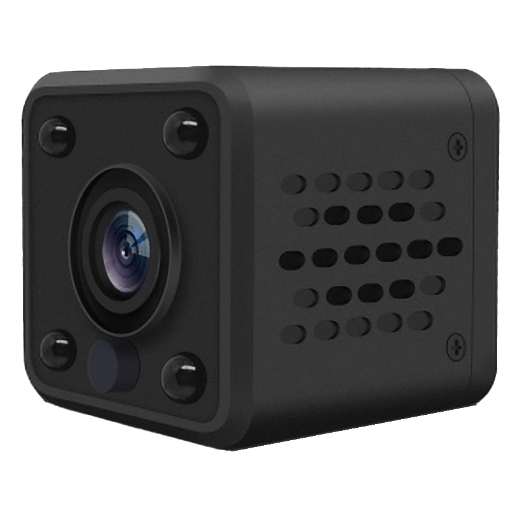 Smart Battery Camera