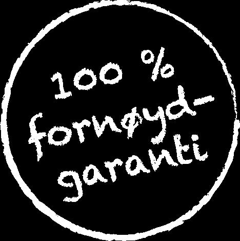 fornøyd-garanti