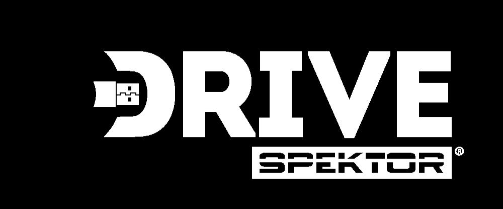 Spektor Drive White
