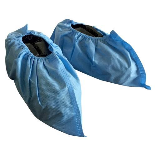 TRI-LAYER PROTECTIVE SHOE COVERS