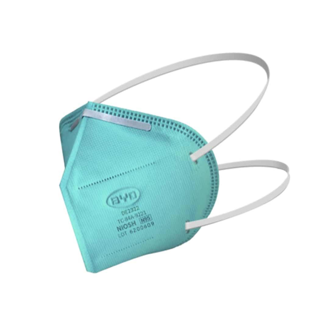 BYD N95 Mask - DE2322 NIOSH Respirator