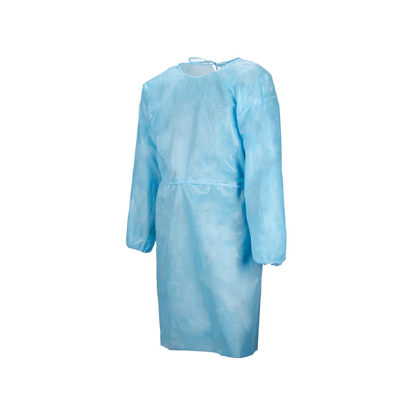 Non-Medical & Non-Surgical Disposable Isolation Gown