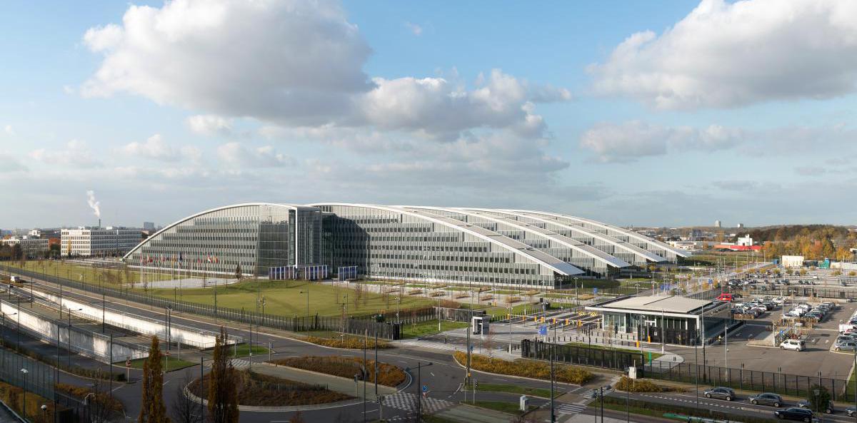 NAVO-hoofdkwartier
