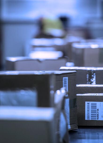 Pasūtījumu piegāde | AGIndustrial