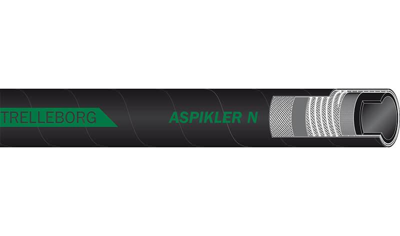 ASPIKLER N