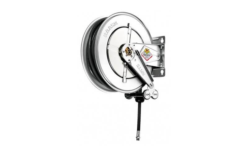 Šļūteņu uztīšanas iekārta AG Industrial S430-200
