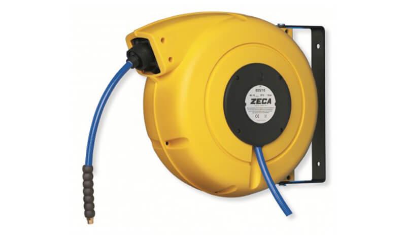 Šļūteņu uztīšanas iekārta AG Industrial 804/10