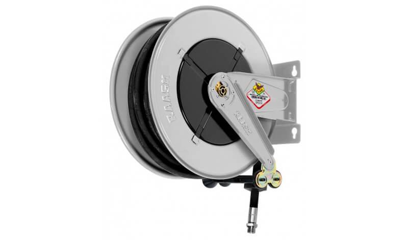 Šļūteņu uztīšanas iekārta AG Industrial S540-20bar