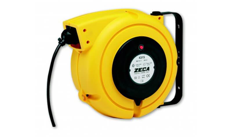 Uztīšanas iekārta elektrības vadam AG Industrial 4315-230V