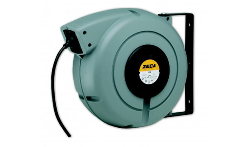 Uztīšanas iekārta elektrības vadam AG Industrial 7315-230V