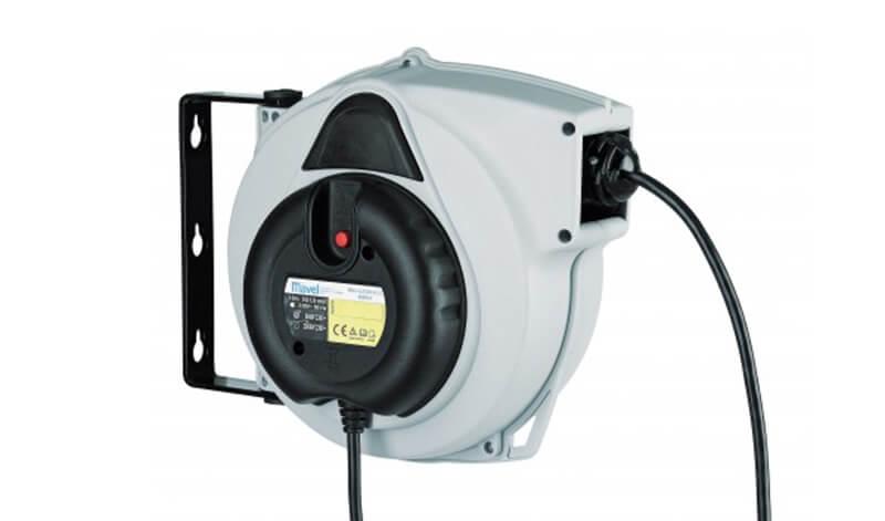 Uztīšanas iekārta elektrības vadam AG Industrial Classic Plus 230V