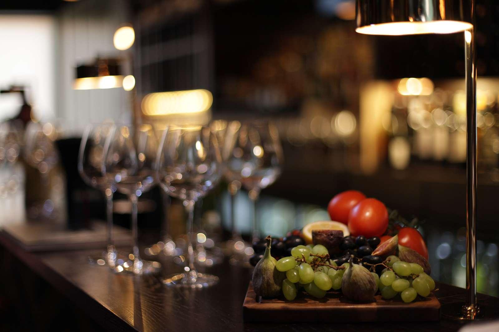 Exchequer Wine Bar
