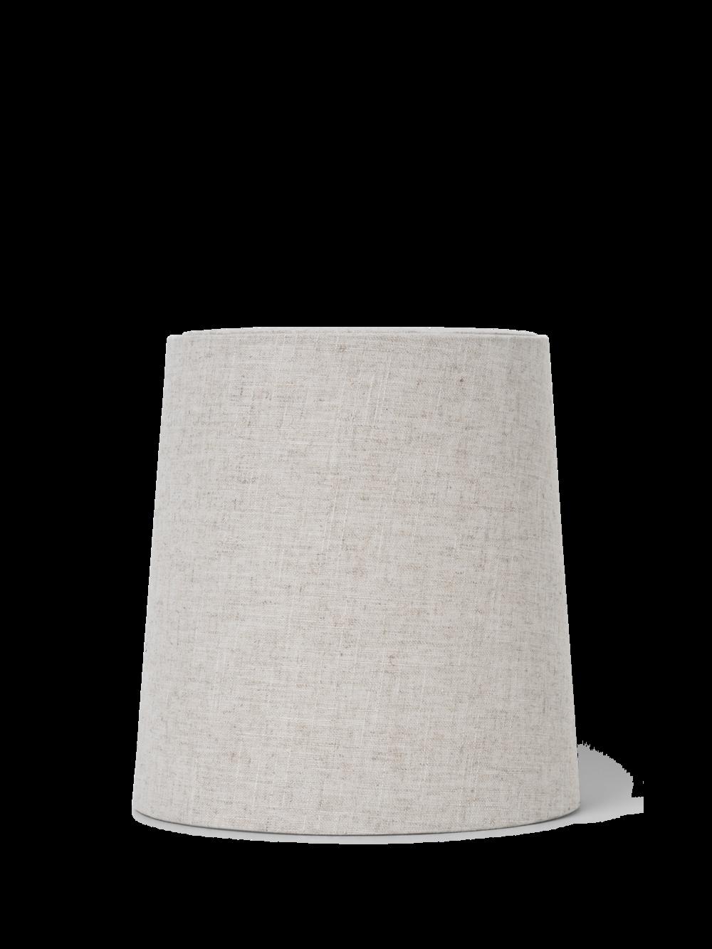 Hebe Lamp Shade Medium Natural