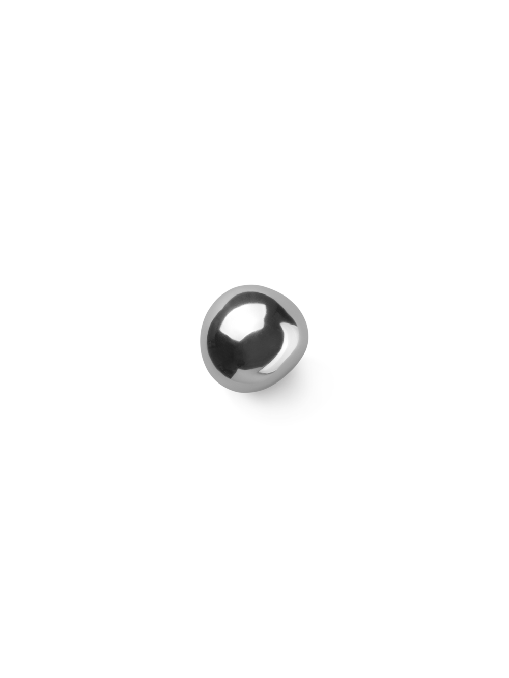 Mushroom Hook Stainless Steel