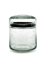 Pure Storage Pot Glass Medium