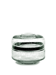 Pure Storage Pot Glass Small