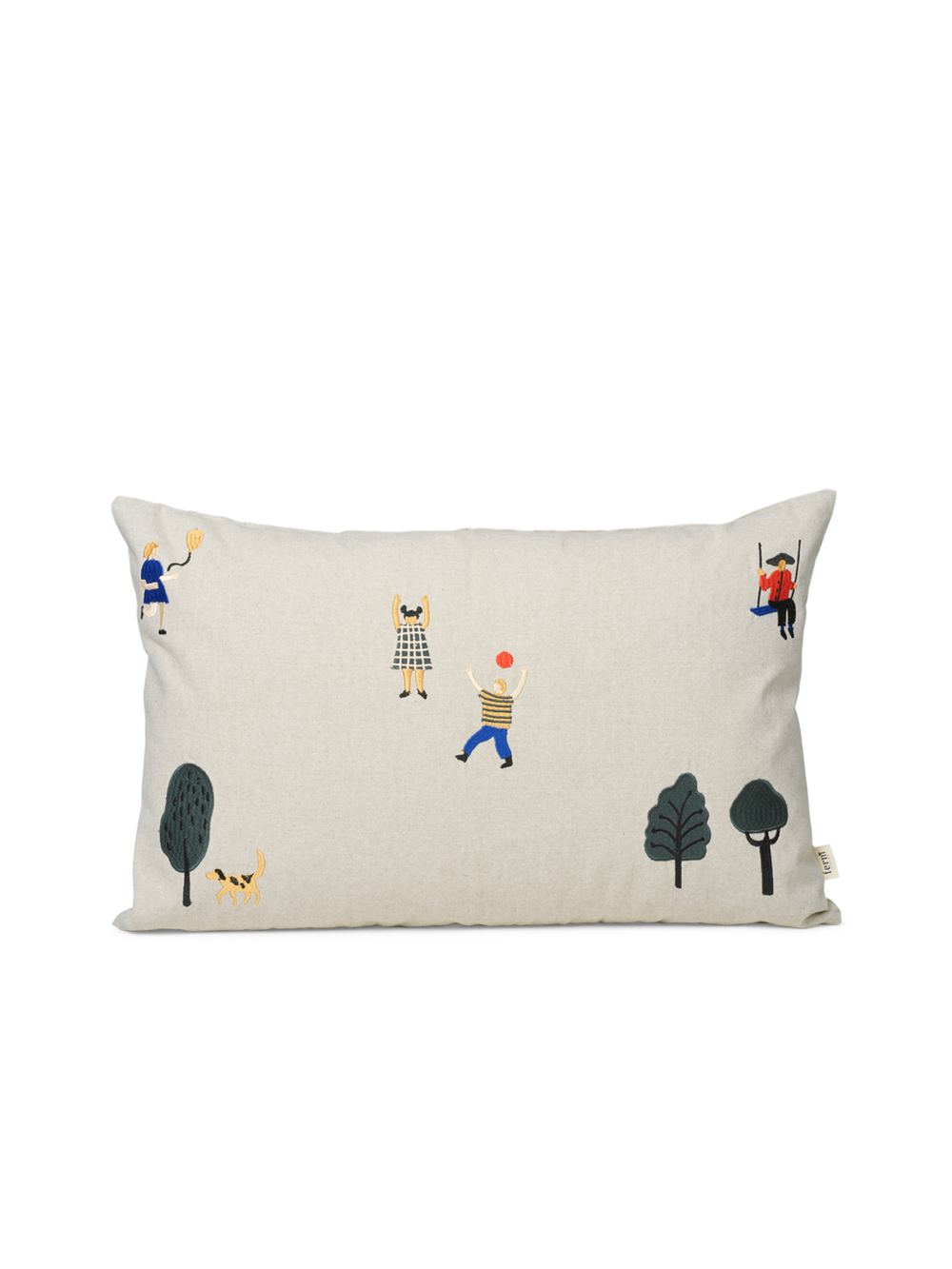 The Park Cushion