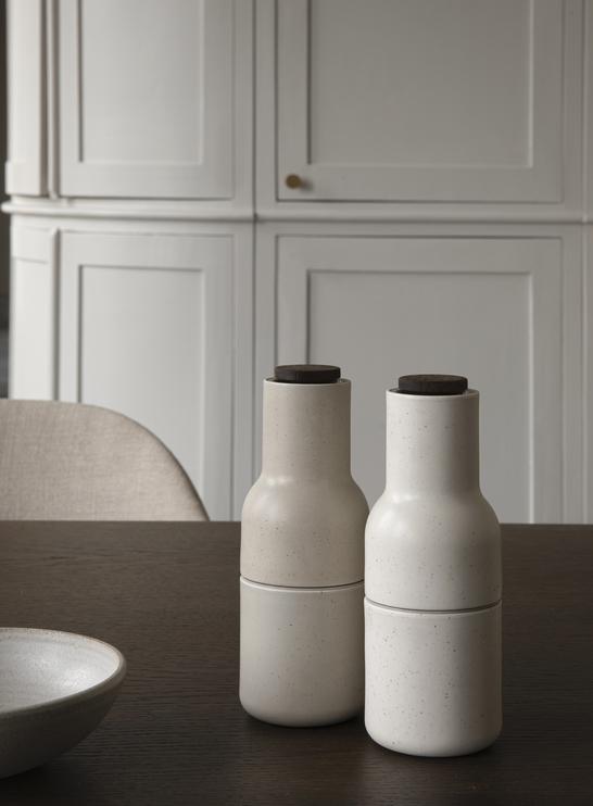 Bottle Grinder Ceramic