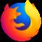 Firefox/logo