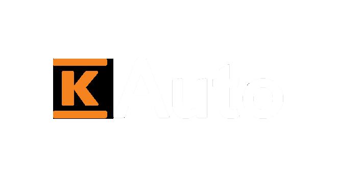 K-Auto liikemerkki