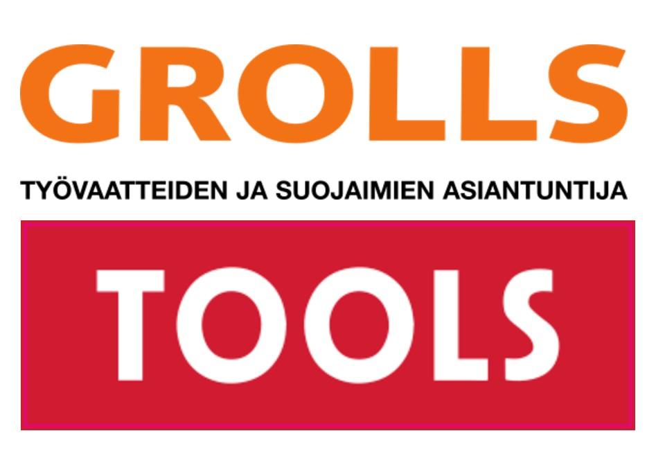 Grolls+Tools