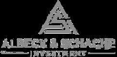 Albeck & Schache Logo