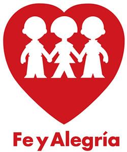 FeyAlegria Logo