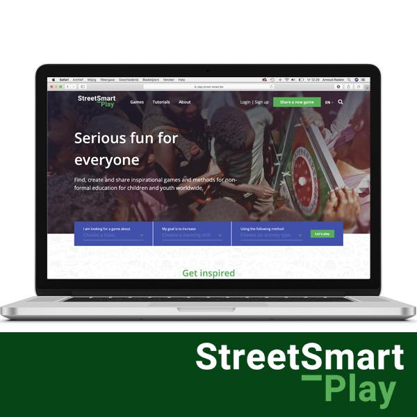 StreetSmart Play