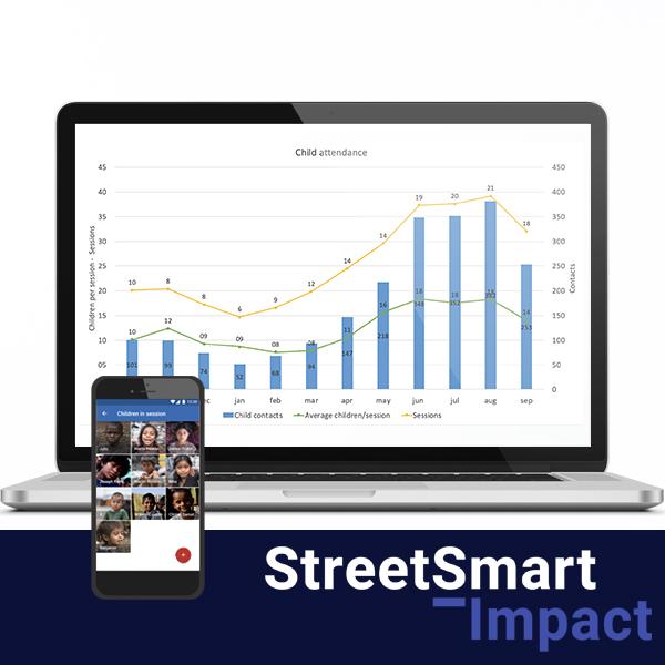 StreetSmart Impact