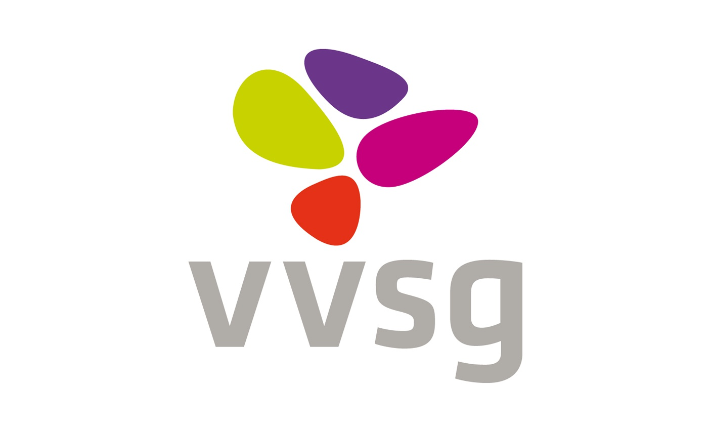 VVSG Logo