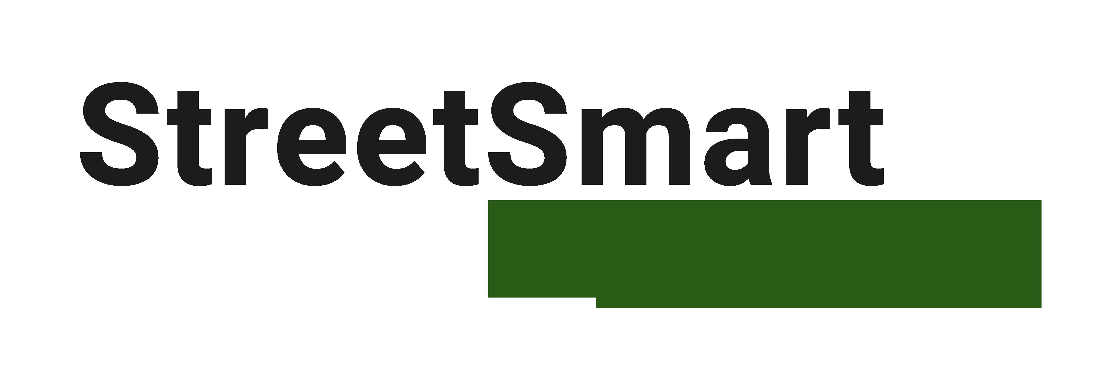 StreetSmart Wheels Logo