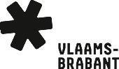 Vlaams-Brabant Logo