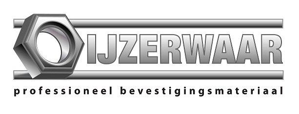 Ijzerwaar Logo