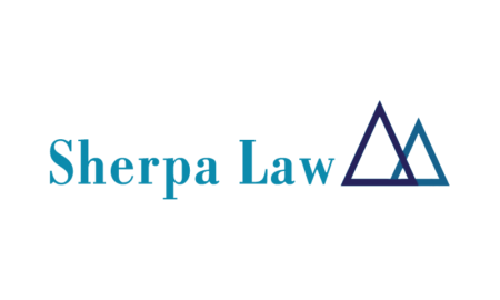 Sherpa Law Logo