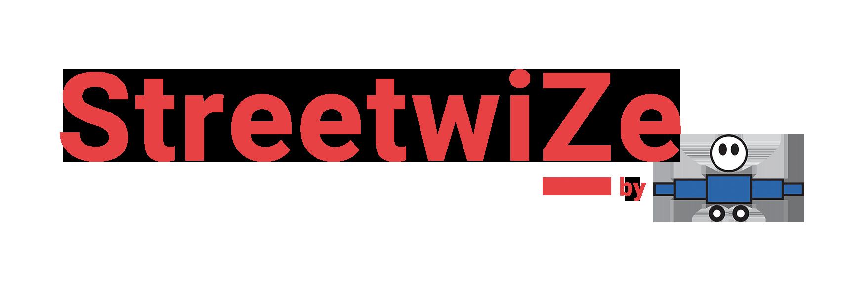 StreetwiZe Logo