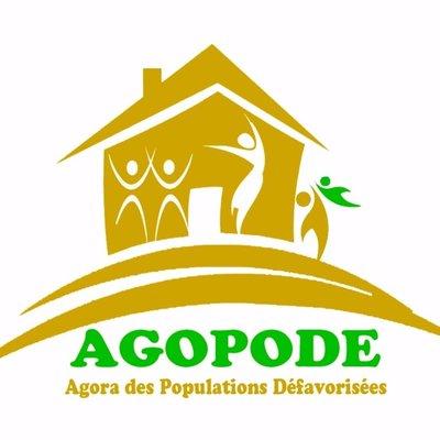 Agopode Logo