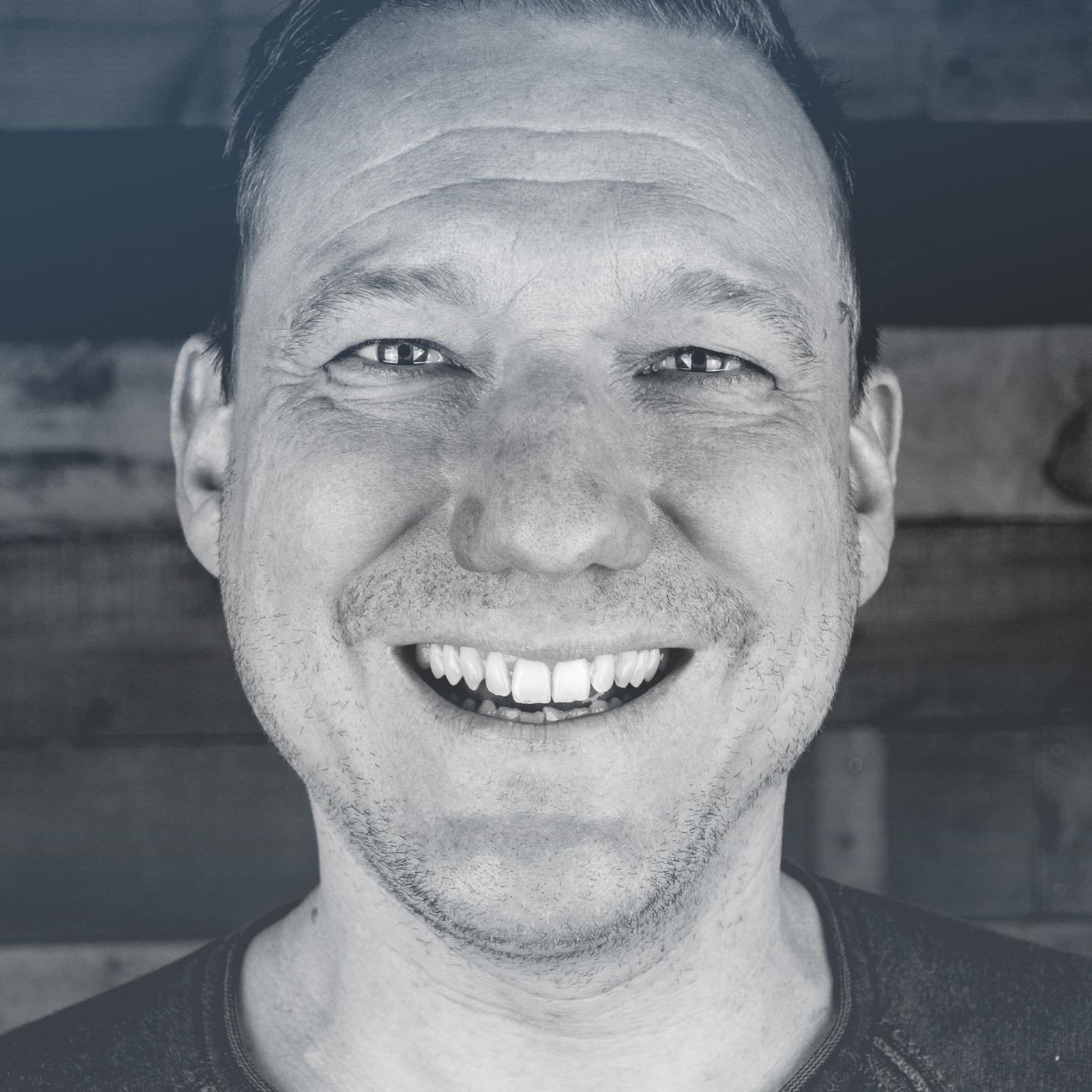 Eric Vanbiervliet