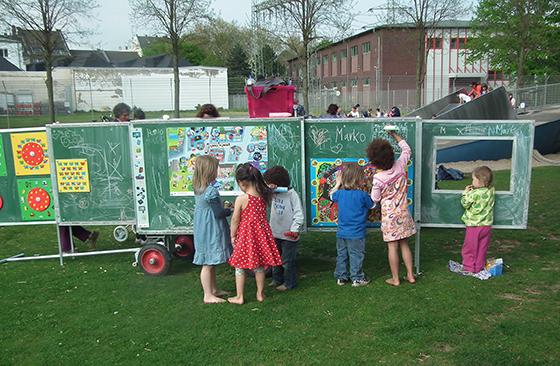 Dusseldorf Mobile School
