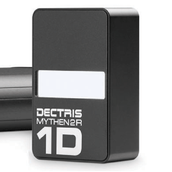 Dectris Mythen 1D