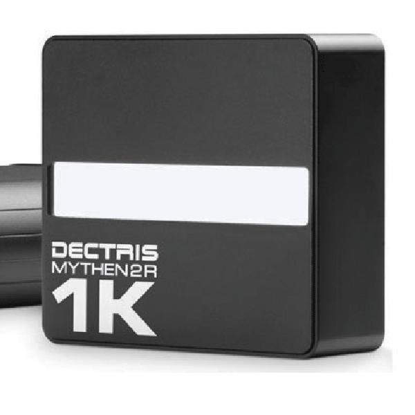 Dectris 1K