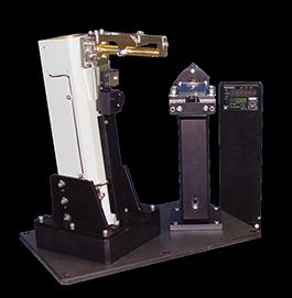 Custom X-ray Diffractometer