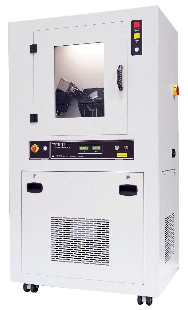 AXRD Theta-Theta powder diffractometert