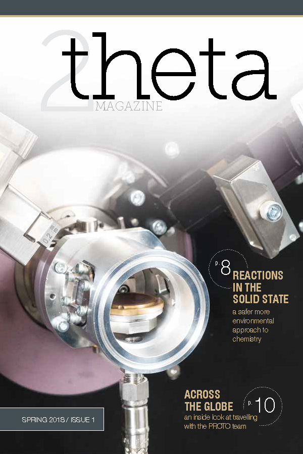 2theta spring 2019 issue