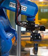 Robotics System Integration