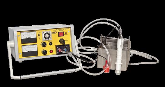 electropolisher