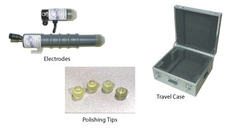 electropolishing accessories
