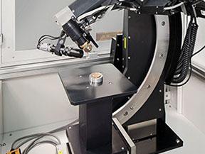 LXRD microarea camera