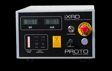 ixrd control box